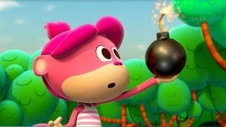 Download Cuidado con la Bomba Chita - Las Canciones del Zoo | El Reino Infantil Video