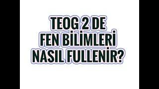 Download Teog 2 de Fen Nasıl Fullenir? Video