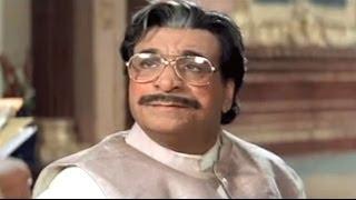 Download Kadar Khan, Govinda, Raja Babu - Comedy Scene 1/21 Video