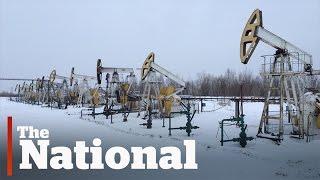 Download Siberia's Oil Squeeze | Sanctions, economics hammer Russia's petro heartland Video