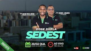 Download Dose Dupla SEDEST | Lei Orgânica da Assistência Social e Atualidades Video