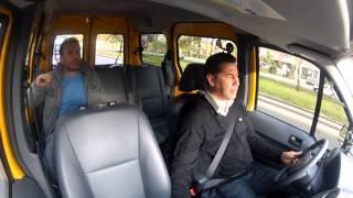 Download MHP Iğdır Milletvekili Dr. Sinan OĞAN, Meclis Taksi'yi Kullanıyor (1) Video