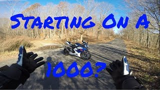 Download How To Ride A 1000 (Liter Bike) Video