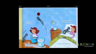 Download ePub 3 - Enhanced Children's eBook with Animations Video