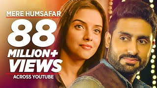 Download Mere Humsafar Full AUDIO Song | Mithoon, Tulsi Kumar | All Is Well | T-Series Video