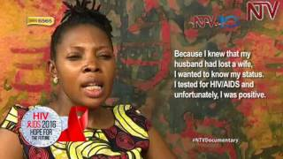 Download MUJHU Documentary on new phase in HIV treatment Video
