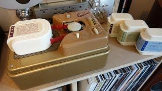 Download Vintage Electronics - The Tefifon Video