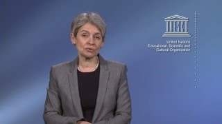 Download Video Message from Director-General of UNESCO on the occasion of World Press Freedom Day Video