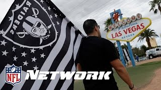 Download Why the Oakland Raiders are Leaving for Las Vegas | NFL Network | DDFP Video