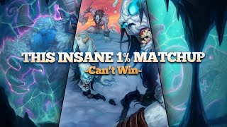 Download Lets Just Win This 1% Matchup Video