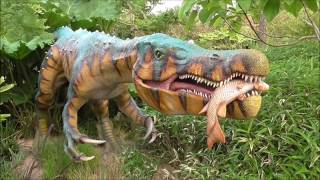 Download Chester Zoo | 2016 Dinosaurs 'The Next Adventure' tour Video