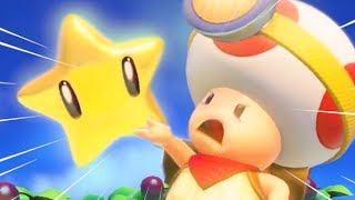 Download Captain Toad but some funny stuff happens Video