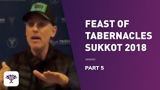 Download Feast Of Tabernacles/Sukkoth 2018 - Part 5; A City On A Hill Video
