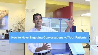 Download How to Have Engaging Conversations with Your Patients Video