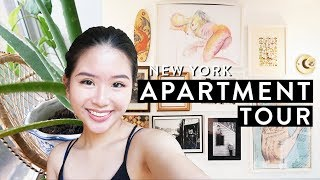 Download NEW YORK APARTMENT TOUR Video