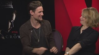 Download The Crown: Matt Smith and Claire Foy on the Queen and Prince Philip having sex Video