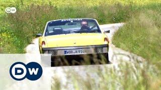 Download Vintage! Porsche 914 6 | Drive it! Video