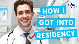 Download How I Got Into Residency | My Medical Journey | Doctor Mike Video