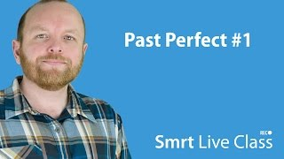 Download Past Perfect #1 - Intermediate English with Mark #15 Video