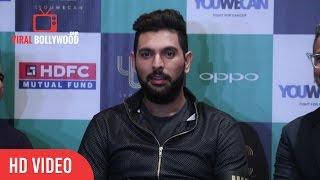 Download Yuvraj Singh Full Interview | #YOUWECAN YWC Fashion Show 2016 | Yuvraj Singh Cancer Foundation Video