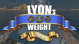Download World Of Warships - Marine Nationale! [Episode 3] - Lyon's Weight Video