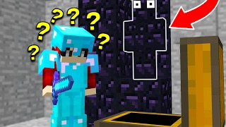 Download HOW DID HE NOT SEE ME... (MINECRAFT TROLLING) Video