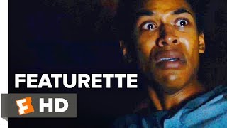 Download It Comes at Night Featurette - Tension (2017) | Movieclips Coming Soon Video