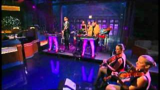 Download Chromeo - ″Night By Night″ 9/20 Letterman (TheAudioPerv) Video