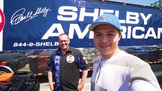 Download He bought a wrongly listed $3,200 Mustang, and finds out it's a SHELBY! Video