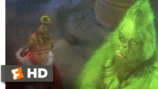 Download How the Grinch Stole Christmas (4/9) Movie CLIP - Kids Today (2000) HD Video