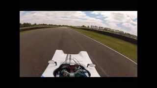 Download Churchers College Greenpower F24 race- Goodwood Video