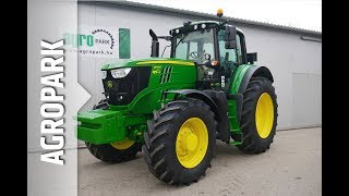 Download John Deere 6175M (2017/2018) Video