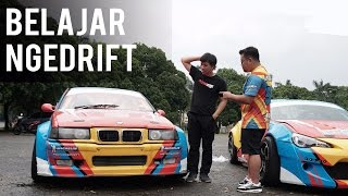 Download Belajar Drifting Part 1 : DONUT Video