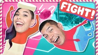 Download GUMMY FIGHT! A Gummy's Life Video