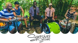 Download Darenots - Bows & Arrows ft. Kaleo Wassman (Live Acoustic) | Sugarshack Sessions Video