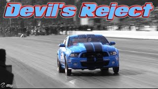 Download Most INSANE 2000hp GT500, a 7-Second Turbo Monster Video
