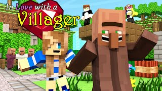 Download ♪ ″In Love with a Villager″ - An Original Minecraft Song Animation - Official Music Video Video
