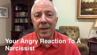 Download Your Angry Reactions To The Narcissist Video