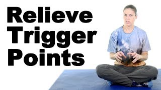 Download Trigger Point Release - Ask Doctor Jo Video