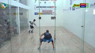 Download Bolivia Grand Slam 2019: Singles Final - Rocky Carson v Conrado Moscoso Video