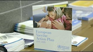 Download Meeting of European immunization programme managers Video