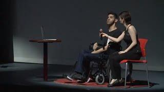 Download Palabras que nos separan   Adrián Ponce   TEDxGarzaGarcia Video