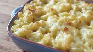 Download Macaroni and Cheese Recipe Video