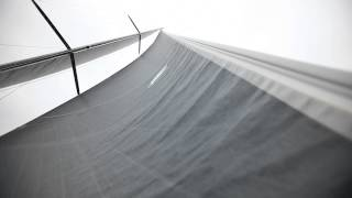 Download How to trim sails for going upwind. Tips from round the world sailor Brian Thompson Video