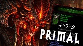 Download 1000 Upgrades Primal Drop Rate Test ~ Diablo 3 [2.5] Video