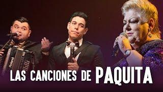 Download Paquita la del Barrio y sus canciones - Los Tres Tristes Tigres Video