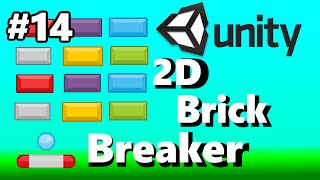 Download 14. Adding Score - Unity 2D Brick Breaker Game Tutorial Video