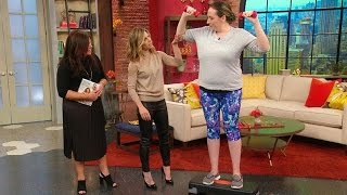 Download Jillian Michaels On How to Stay Healthy + Fit Before, During and After Pregnancy Video