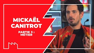 Download 200 BPM, paroles de DJ : Mickaël Canitrot - Métier (3/3) Video