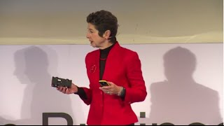 Download Pay attention: you can change your brain | Kitty Chisholm | TEDxLondonBusinessSchool Video